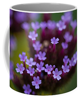 tiny blossoms II Coffee Mug