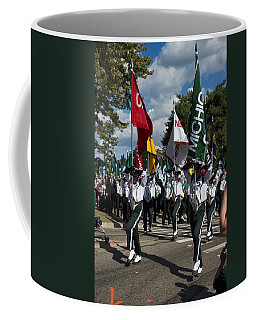 To The Field Coffee Mug