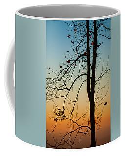 To The Morning Coffee Mug