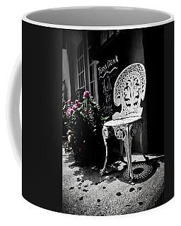 Today's Drink Coffee Mug