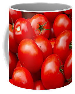 Tomatos Coffee Mug