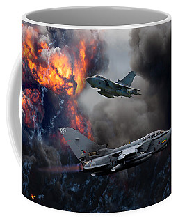 Tornado Gr4 Attack Coffee Mug