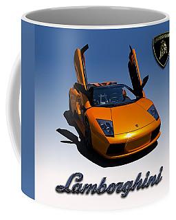 Toro Coffee Mug