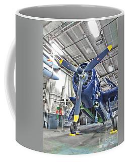 Torpedo Bomber Coffee Mug