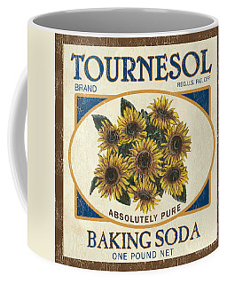Tournesol Baking Soda Coffee Mug