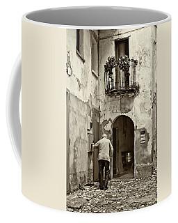 Toward Home Coffee Mug