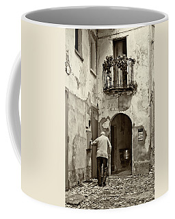 Toward Home Coffee Mug
