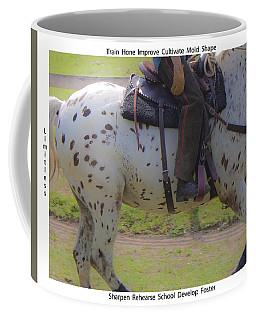 Training Coffee Mug
