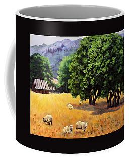 Tranquil Pastures Coffee Mug