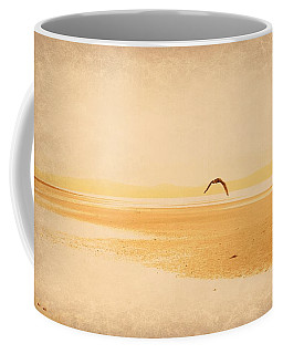 Coffee Mug featuring the photograph Tranquillity by Marilyn Wilson