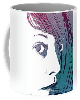 Coffee Mug featuring the photograph True Colors by Lauren Radke
