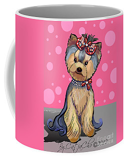 Tula The Beauty Coffee Mug