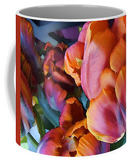 Tulip 01 Coffee Mug