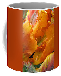 Tulip 02 Coffee Mug