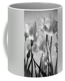 Tulips Glow Coffee Mug