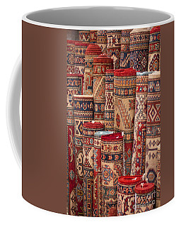 Turkish Carpets Coffee Mug