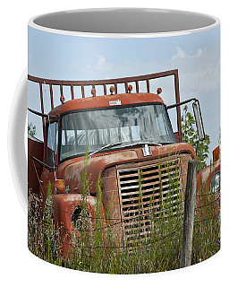 Turned Out To Pasture Coffee Mug