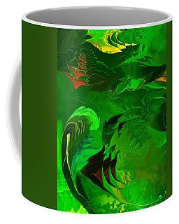 Undersea Fantasy  Coffee Mug