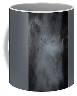 Untapped Power Coffee Mug by Jonah  Anderson