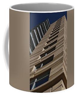 Upward Coffee Mug