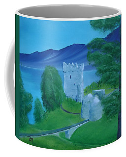 Urquhart Castle Coffee Mug