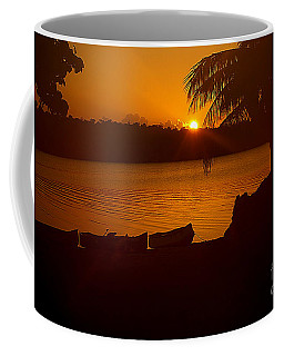 Valhalla Coffee Mug by Anne Rodkin