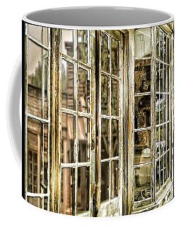 Vc Window Reflection Coffee Mug