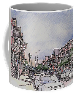 Village Coffee Mug