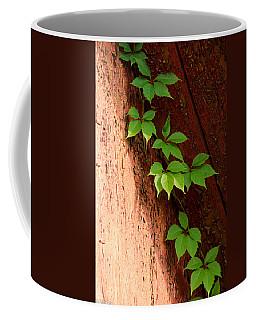 Vitis Coffee Mug