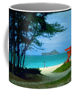 Waimanalo Coffee Mug