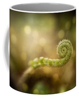 Waiting To Unwind Coffee Mug