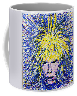 Warhol II Coffee Mug