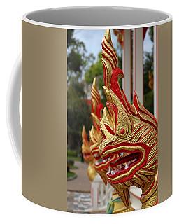 Wat Chalong 3 Coffee Mug