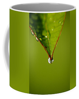 Waterdrop Coffee Mug