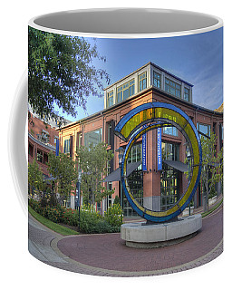 Waterhouse Pavilion Coffee Mug