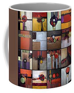 Wavin'  Buy Buy Coffee Mug