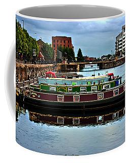 Weekend Get Away Coffee Mug
