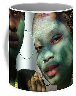 West Indian Day Parade Brooklyn Ny Coffee Mug