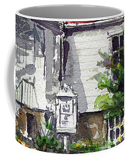 Wetheredsville Street Coffee Mug