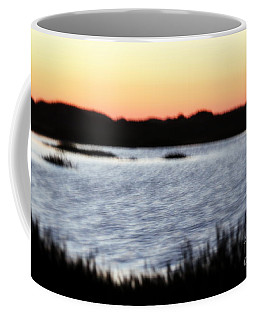 Coffee Mug featuring the photograph Wetland by Henrik Lehnerer
