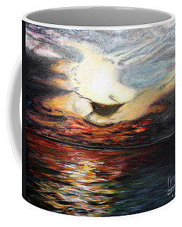 What Dreams May Come.. Coffee Mug