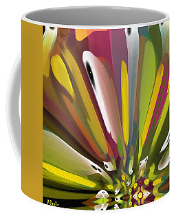 When Spring Turns To Fall Coffee Mug