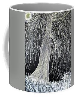 When Willows Weep Coffee Mug