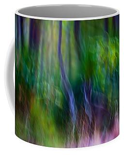 Whispers On The Wind Coffee Mug