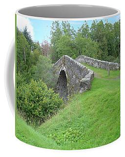 White Bridge Scotland Coffee Mug