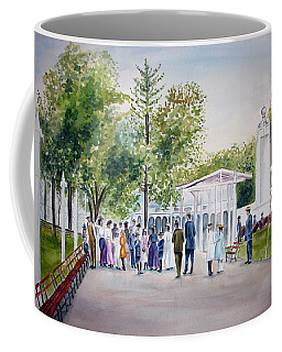 White City Coffee Mug