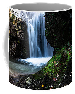 White Dream Coffee Mug
