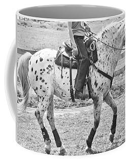 Whoa Coffee Mug