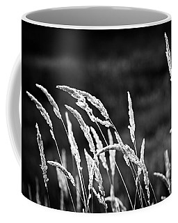 Wild Grass Coffee Mug