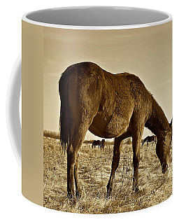 Wild West Coffee Mug